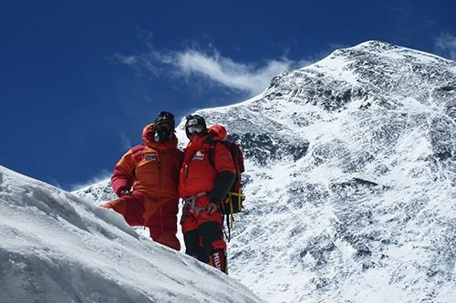 Everest Expedition From Tibet Climbing Everest 2018