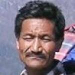 Angkami Sherpa