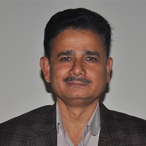 Mohan Lamsal