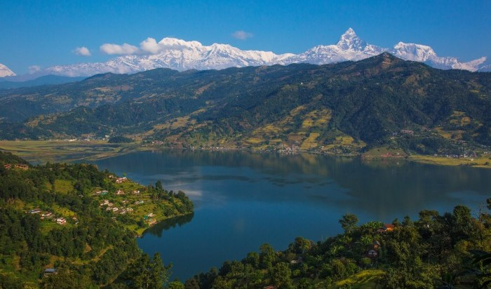 Annapurna Base Camp Trek with Makalu Adventures