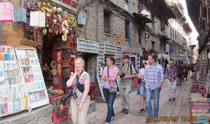 Day Tour to Bhaktapur Durbar Square