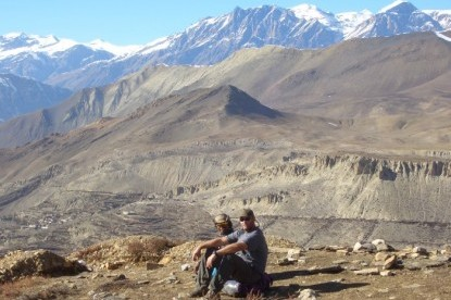 Nepal Adventure Tour and Trek