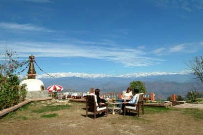 Dhulikhel Day Tour
