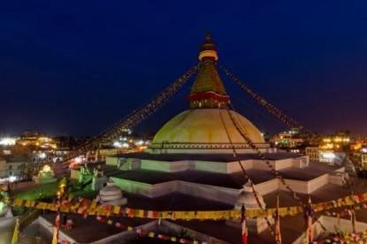 Kathmandu-Pokhara-Chitwan Tour