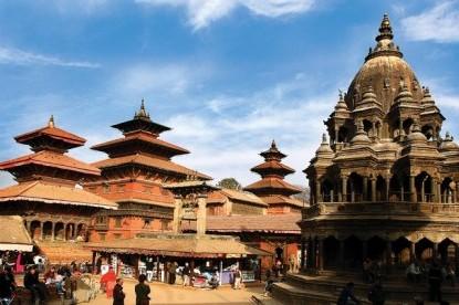 Patan Day Tour