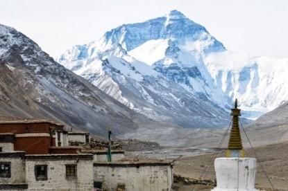 Everest Advanced Base Camp Trek