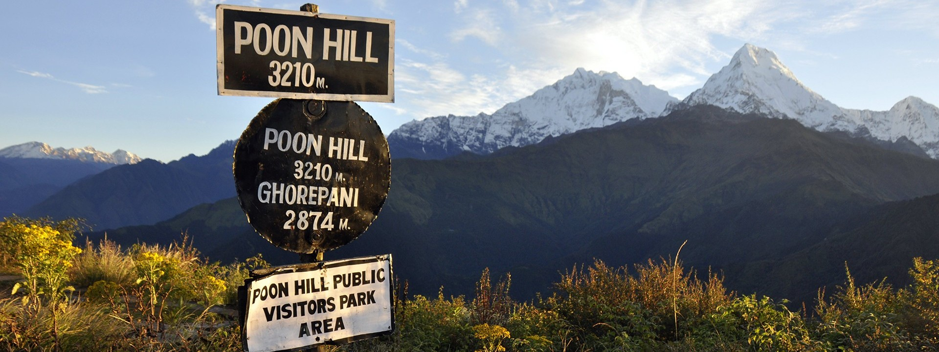 Ghoepani Poon Hill Trek