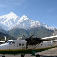 Annapurna Circuit Trek with Tilicho Lake