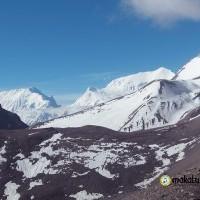 Annapurna Circuit with Upper Mustang Mountain Biking