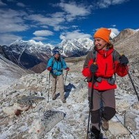 Destination in Nepal for Tour and Trekking