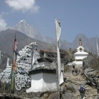 Everest Base Camp 16 Days