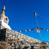 Everest Base Camp 16 Days