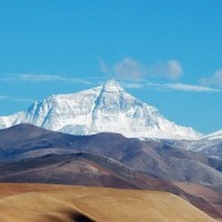 Everest Expedition (8850m) from Tibet