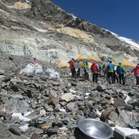 Everest Expedition fromTibet 2017