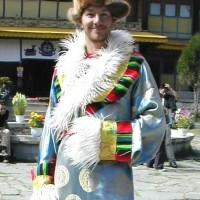 Experience in Tibet