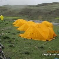 Highest Mountain Bike Race