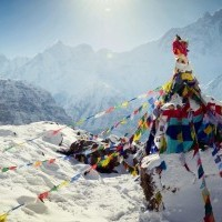 How to Avoid Altitude Sickness During Everest Base Camp Trekking?