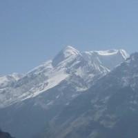 Khumbu Island Peak