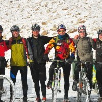 Lhasa to Kathmandu Mountain Bike Tour