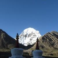Limi to Kailash Trek