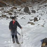 Mera Peak Climbing