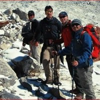 Spend Your Holidays On Everest Base Camp Trekking