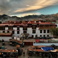Tibet Lhasa to Everest Base Camp