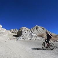 Upper Mustang Biking Tour